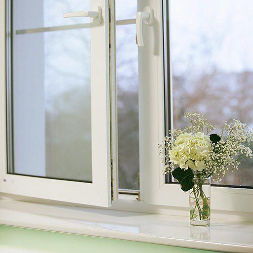 Чем опасны окна эконом класса - Пластиковые окна Veka