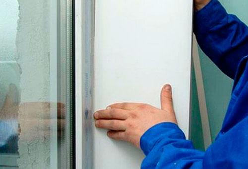 Как сделать самому пластиковые откосы на окна